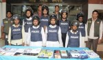 Six 'JMB men' held in city