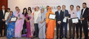 Standard Chartered AGROW Award 2015 given