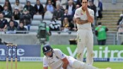 Ashes: Australia avoids 2-day humiliation in 3rd test