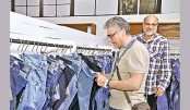 3rd Bangladesh Denim Expo kicks off Nov 11