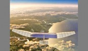 <p>Facebook builds drone for internet access</p>