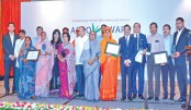 Farm sector individuals, institutions honoured