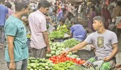 Vegetables, green chili prices rise sharply on supply crunch
