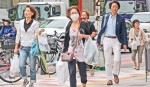 Japan inflation flat, household spending slips in blow to Abenomics