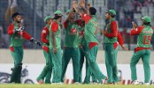 Bangladesh: No more pushovers and ready for South Africa