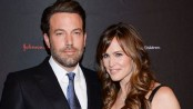 Ben Affleck denies affair rumors!