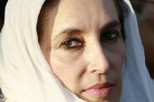 ISI chief warned Benazir Bhutto of assassination