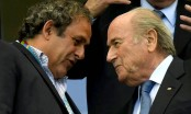 Blatter must go, says Platini ahead of FIFA election