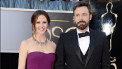 Hollywood royals Affleck, Garner announce divorce