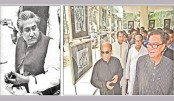 <p>Photo show on Bangabandhu at Bangla Academy in full swing</p>