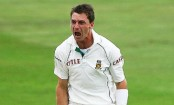 Memorable series for Dale Steyn
