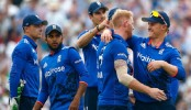 England hold their nerve to beat Australia by 5 runs
