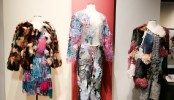 Mixed materials and creativity take center stage at risd's student show