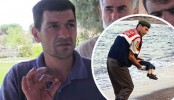 EU ministers to meet on migrant crisis as drowned boy's father speaks