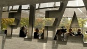 FIFA officials arrested in Zurich on US corruption charges: NYT