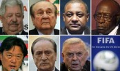 Fifa corruption inquiries: Officials arrested in Zurich
