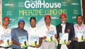 First Bangladeshi Golf magazine launches