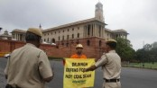 India bars Greenpeace unit from receiving foreign funds