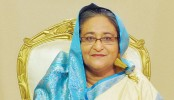 Russian science academy to publish book on Sheikh Hasina