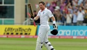 Bell guides England to 2-1 Ashes lead