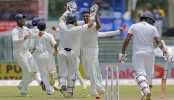 India beat Sri Lanka in 3rd Test, win series 2-1 after 22 years