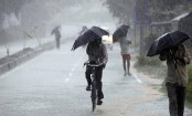 Heavy rainfall likely