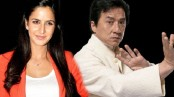 Not working with Jackie Chan: Katrina Kaif