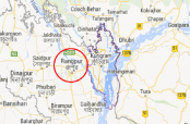 3 of a family among 5 killed in road accident in Rangpur