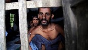 Myanmar, Bangladesh in pact for return of 200 rescued from boat: Paper