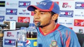 Mushfiq seeks improvement to his side