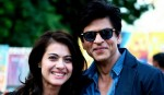 Shah Rukh wraps Dilwale shooting in Iceland