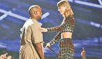 Taylor Swift, Kanye West big winners at 2015 MTV VMAs