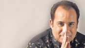 Practicing with Ustad Nusrat was scary: Rahat Fateh Ali Khan