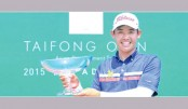 Rattanon wins Taifong Open