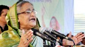 Army to move Bangladesh forward through patriotism, hopes PM