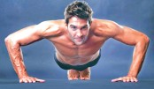 6 Ways to Get More Out of a Push-Up