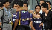 Shah Rukh Khan's Wankhede ban lifted