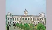 <p>The gorgeous Tajhat Palace</p>