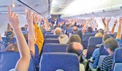 <p>Things that annoy flight attendants</p>