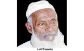 War crimes accused Abdul Latif Talukder dies