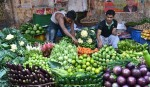 Vegetable prices skyrocket in city on supply crunch
