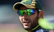 Shahid Afridi urges other teams to follow Zimbabwe's lead