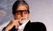 Amitabh Bachchan files police complaint against dirty SMS
