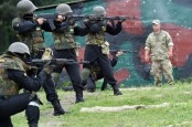 7 civilians, fighters killed in new Ukraine unrest