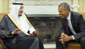 Obama says US, Saudis want inclusive government in Yemen