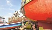<p><strong>Unfit, faulty launches being refurbished ahead of Eid</strong></p>