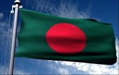 National flag hoisted in Panchagarh marking enclave swap
