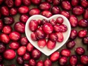Drink cranberry juice to keep heart disease, diabetes at bay
