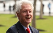 Bill Clinton hopes to keep working  whatever Hillary does