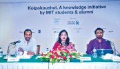 Kolpokoushol initiated for developing new ideas